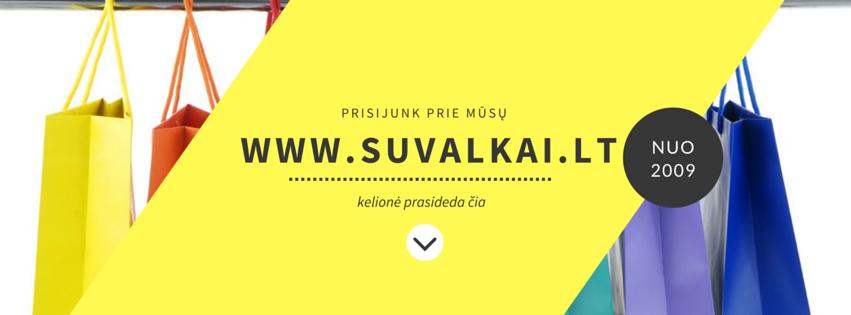 www.Suvalkai.lt